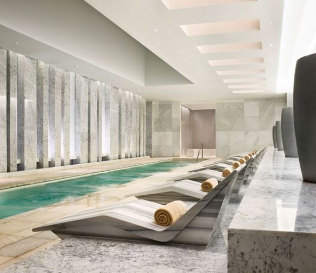 wow now this is a spa pool