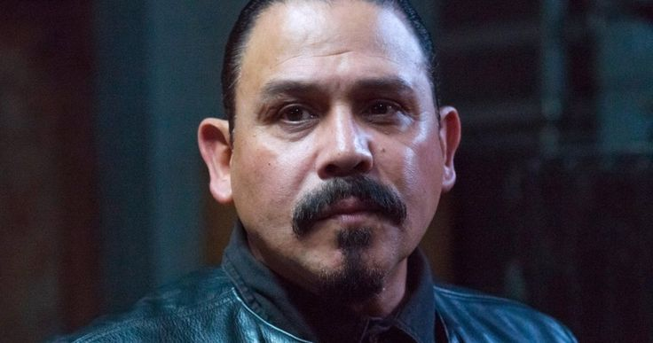 Sons of Anarchy Spin-off Mayans MC Is Getting Reshot & Recast -- FX will recast certain cast members of its Sons of Anarchy spin-off Mayans MC before reshooting the pilot episode. -- http://tvweb.com/sons-of-anarchy-spin-off-mayans-mc-pilot-reshot-recast/