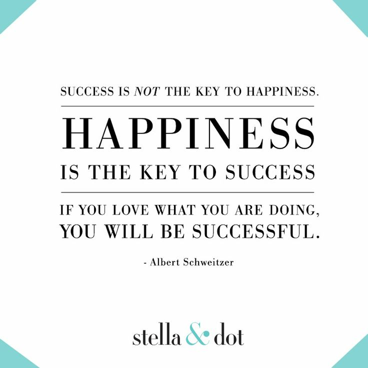 Quotes For Success And Happiness: 37 Best Images About Keys To Success Quotes On Pinterest