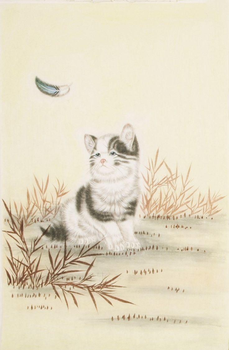 Cats - CNAG000421