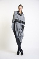 Lana Wrap Grey.  You can wear it in ten different ways, over anything from skinny jeans and leather jacket to a LBD. Now in stock http://www.lforlazarus.com/lana-wrap-grey/