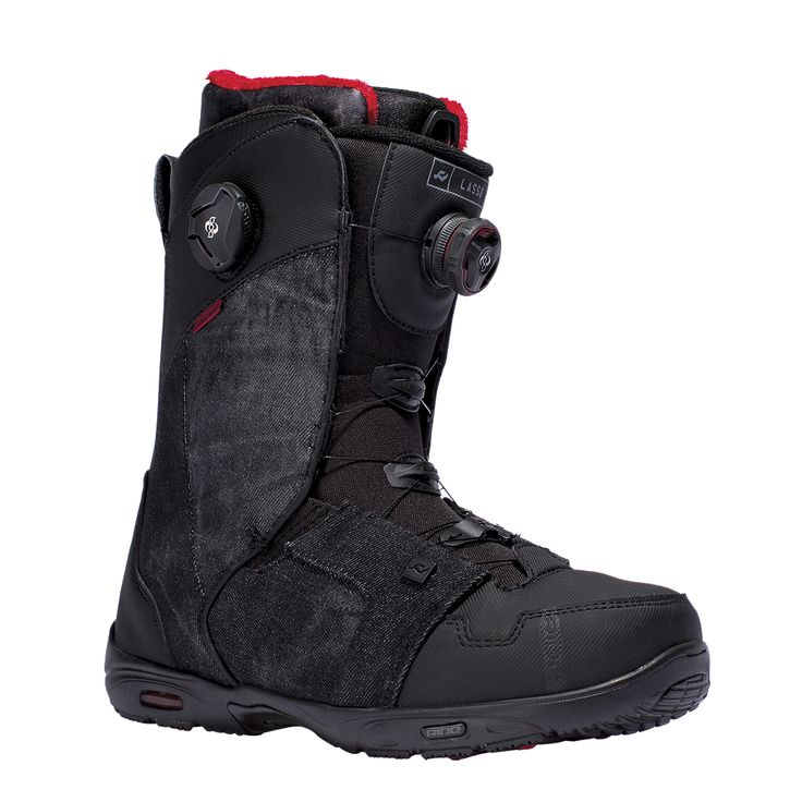 Lasso Boots | Men's Snowboard Boots | Ride Snowboards 2015-2016