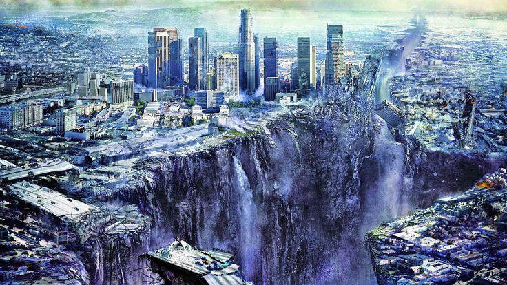 Too Late To Evacuate New York City (Revelation 6) http://theprophecy.blog/2017/09/27/6525