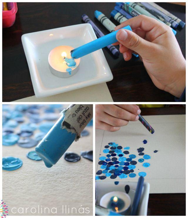 arte para ninos de 7 años
