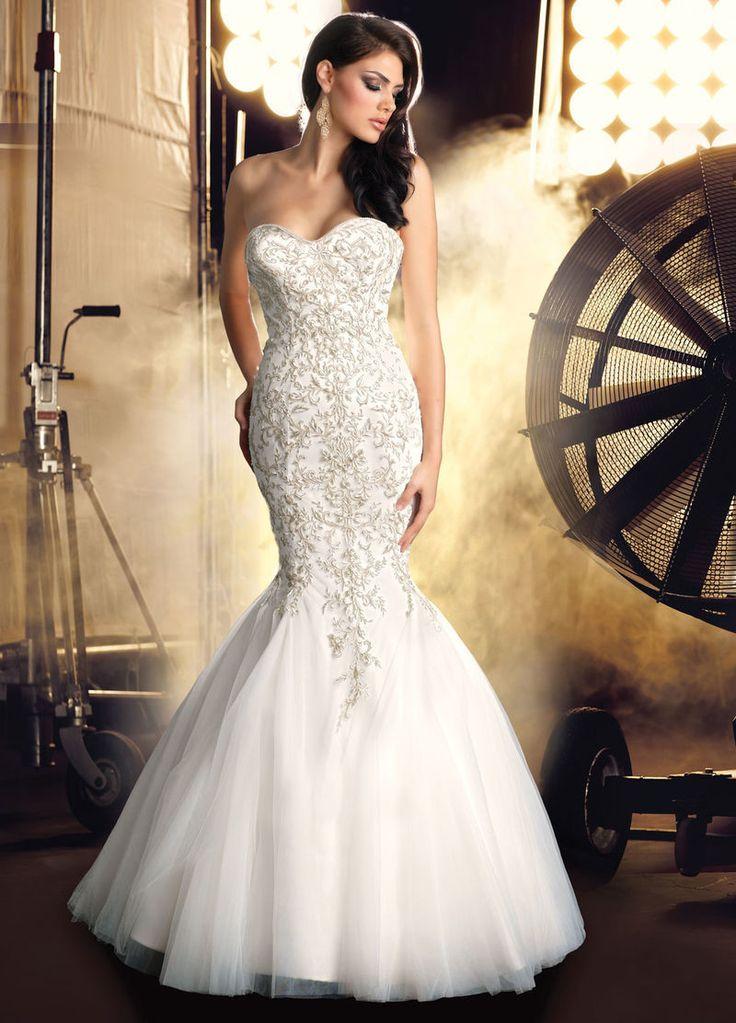 Best 20 Bling Wedding Dresses Ideas On Pinterest