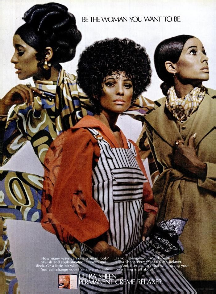 Nineteen seventies afro dress images