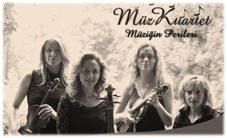 Mousa Quartet