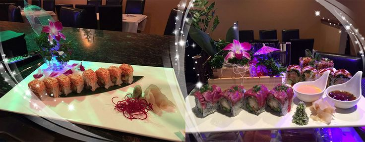 Blue Ginger Asian Restaurant, Sushi, Parma, OH 06340, Menu, Online Order, Take Out, Online Coupon, Discount Menu, Customer Review