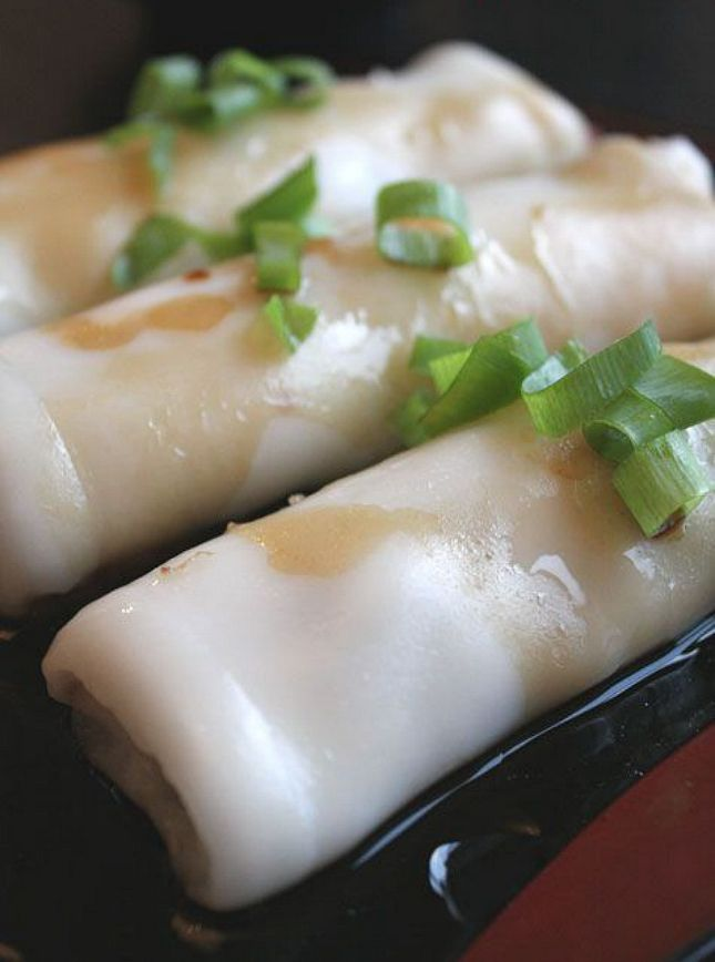 Check out this hack for making foolproof Rice Noodle Rolls.