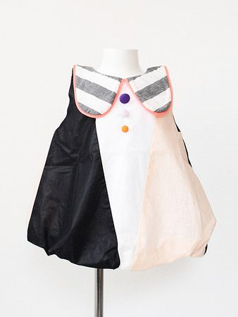 Baby dress by Bang Bang Copenhagen