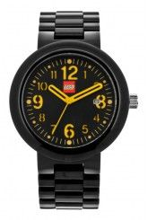 LEGO® Silhouette Adult Watch (Black)