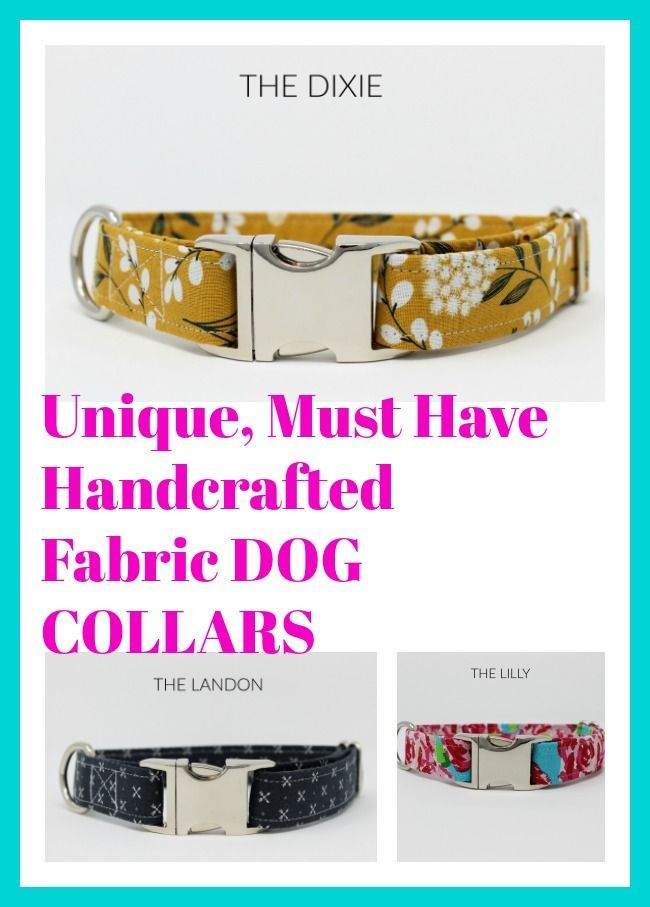 Unique Must Have Dog Accessories From The Southern Hound Co
