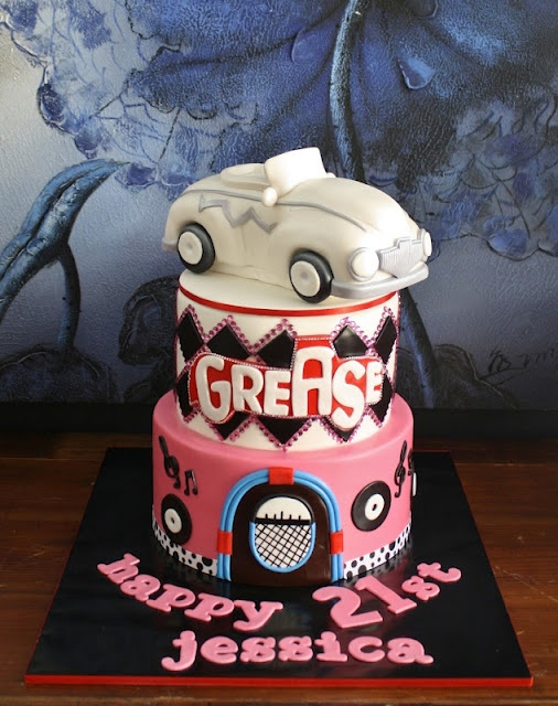 51 Best Images About Movie Theme Cakes On Pinterest