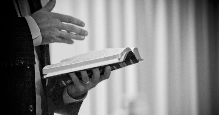 The Gospel Coalition | 5 tipos de ilustraciones para los sermones