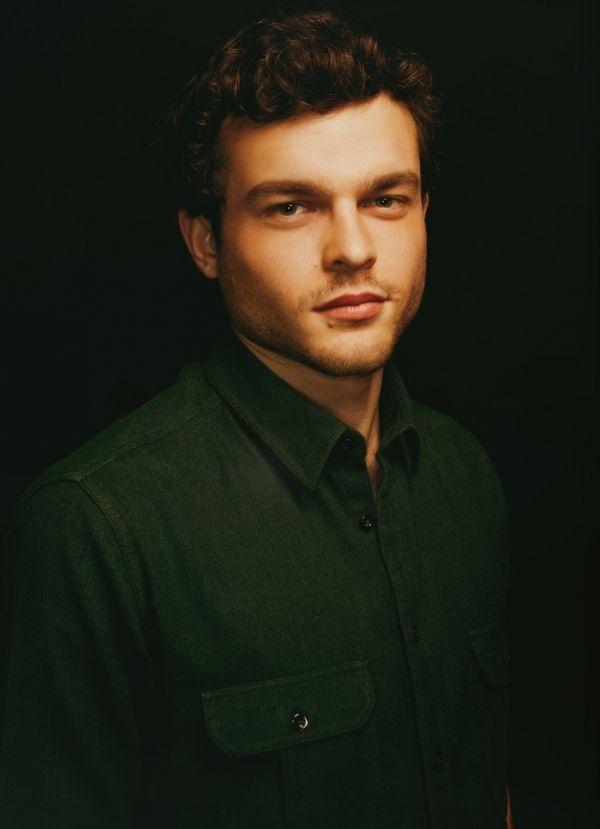 alden ehrenreich. Pretty much a cutie and a great actor <3