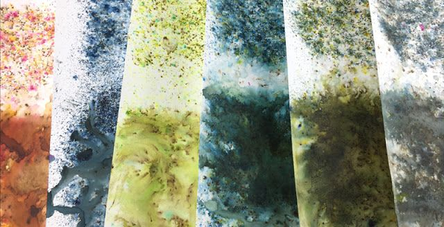 PaperArtsy: SNEAK PEEK! {NEW Infusions} ...coming soon from PaperArtsy