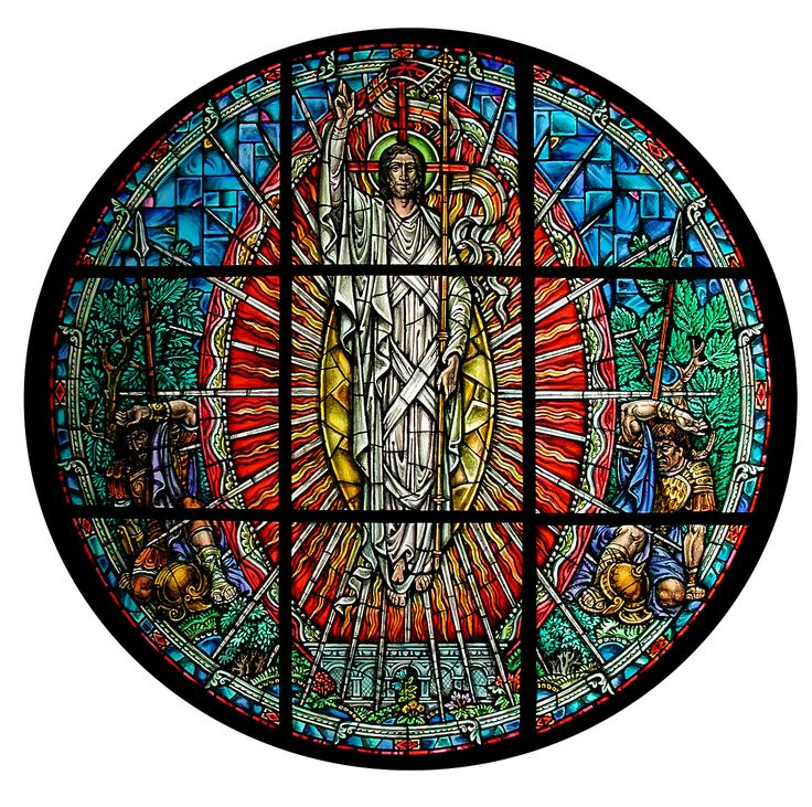 18 best images about archive stained glass window for Rose window design