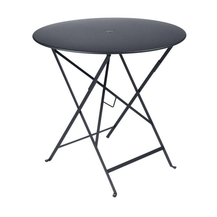 Marvelous Bistro Tisch rund anthrazit Jetzt bestellen unter https moebel ladendirekt
