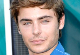 Zac Efron gets bored watching his films