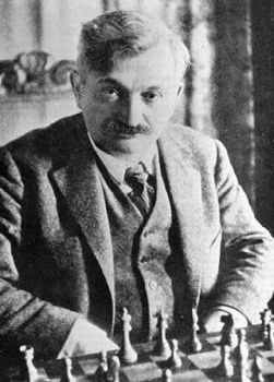 Emanuel Lasker dominated the chess world and spent an incredible 27 years as World Champion, the longest ever.