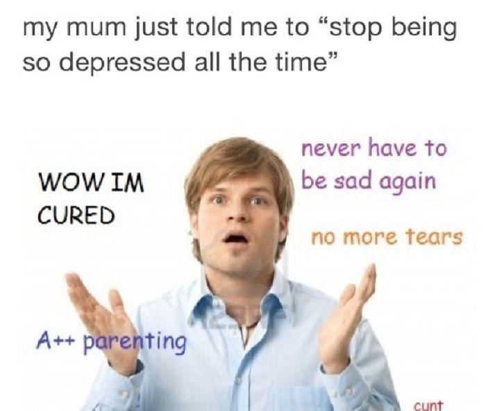 Mom Told Me So Memes Funny Memes Funny