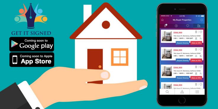 #GIS helps to Receive notifications about available #properties, any action that needs to be taken, or documents status. Receive free quotes for different services useful when moving in a new #property like #Home Inspection, #Insurance, Lawn maintenance, Pest control, Alarm, etc. App #ComingSoon #iOS #Android