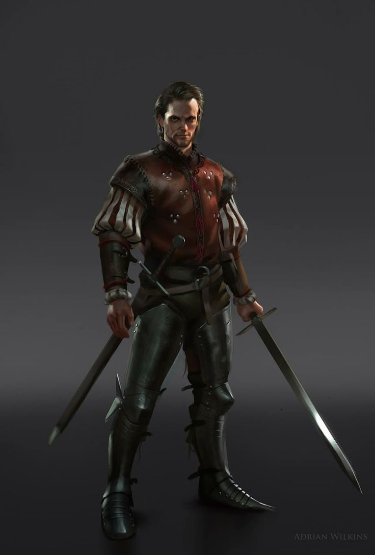 50 best Male Human Pirates/Swashbucklers images on ...
