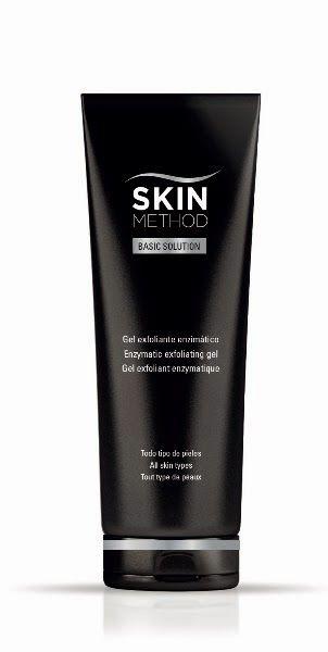 Adoronews B&M: Gel exfoliante enzimático Basic Solution Skin Method... para eliminar las células muertas http://www.adoronews.com/2014/08/gel-exfoliante-enzimatico-basic.html