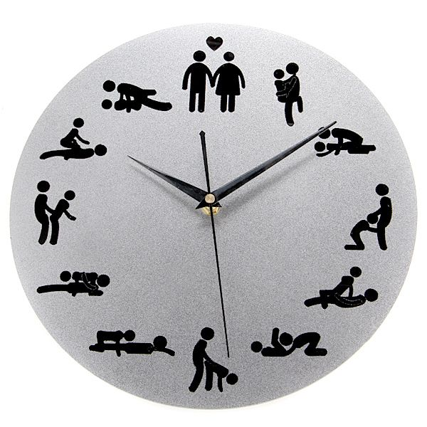 Bedroom Wall Clock Design : Best creative clocks images on wall