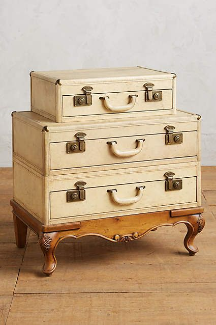 Expedition Nightstand - anthropologie.com $998