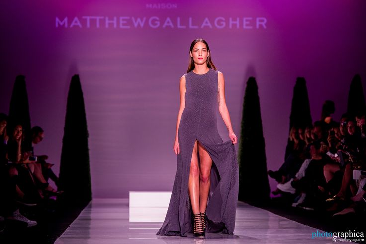 Matthew Gallagher Spring 2015   Photo: Photographica by Maloney Aguirre #fashion #style #womenswear #models #model #canadian #canadianfashion #luxury #art #fashionweek #toronto #beauty #beautiful #gown #redcarpet #dress