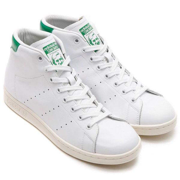 adidas STAN SMITH MID|adidas|atmos公式通販[スニーカー/靴のセレクト. Adidas Stan SmithAdidas  OriginalsSneakersJapanKicksMen's ...