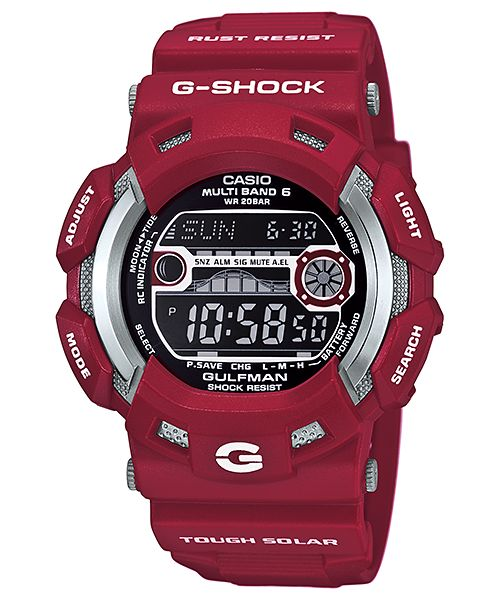 GW-9110RD-4JF G-SHOCK