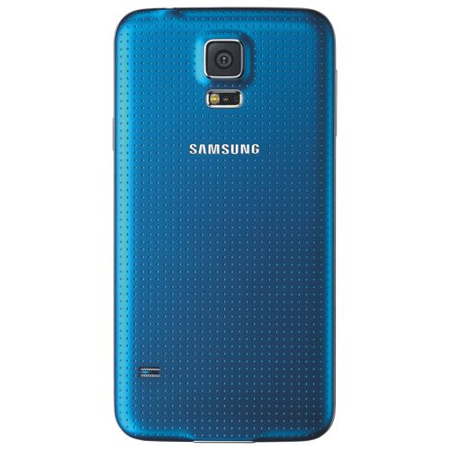 Rogers Samsung Galaxy S5 Smartphone - Blue - 2 Year Agreement...may have to reserve this baby and buy in store! Love it!! #SetMeUpBBY