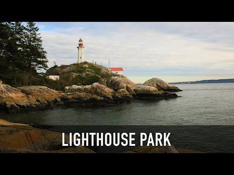 Lighthouse Park hike near West Vancouver | Vancouver Trails