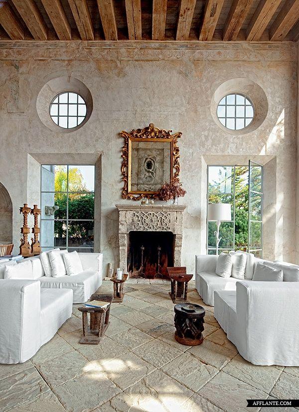Richard Shapiro's Charming House in Malibu | Afflante.com http://afflante.com/23281-richard-shapiros-charming-house-in-malibu/
