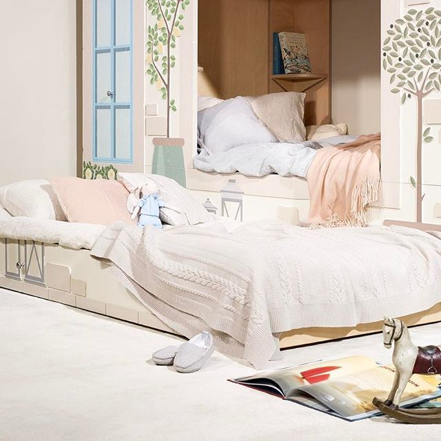 Planning a sleepover 💤 we've got you covered...- Young Empire - Smart Luxury Children's Furniture