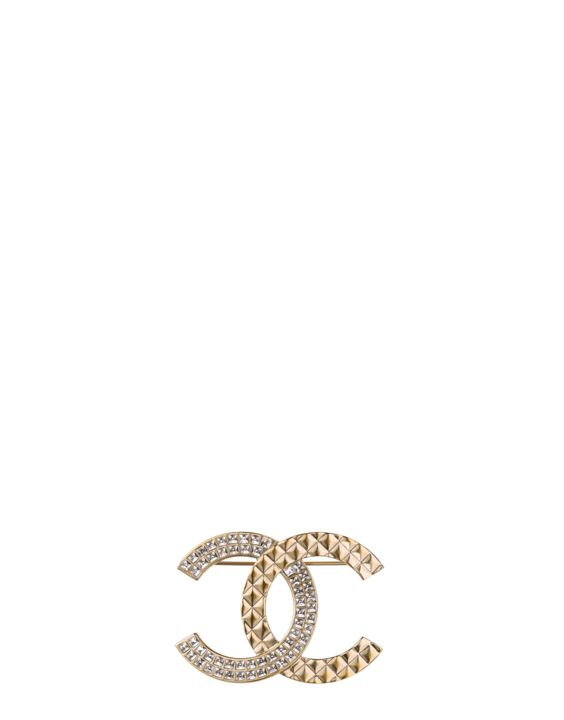Croisière 2016/17 - metall & strass-gold & kristall