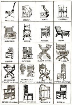 #chair styles