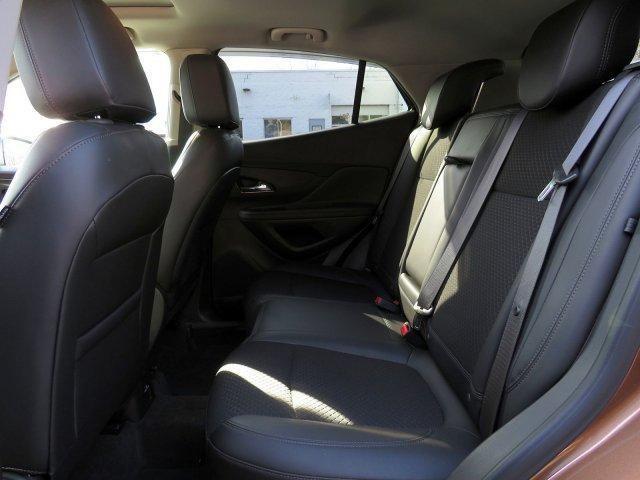 2017 Buick Encore Preferred Ii In 2020 Buick Buick Models Chevrolet Trax