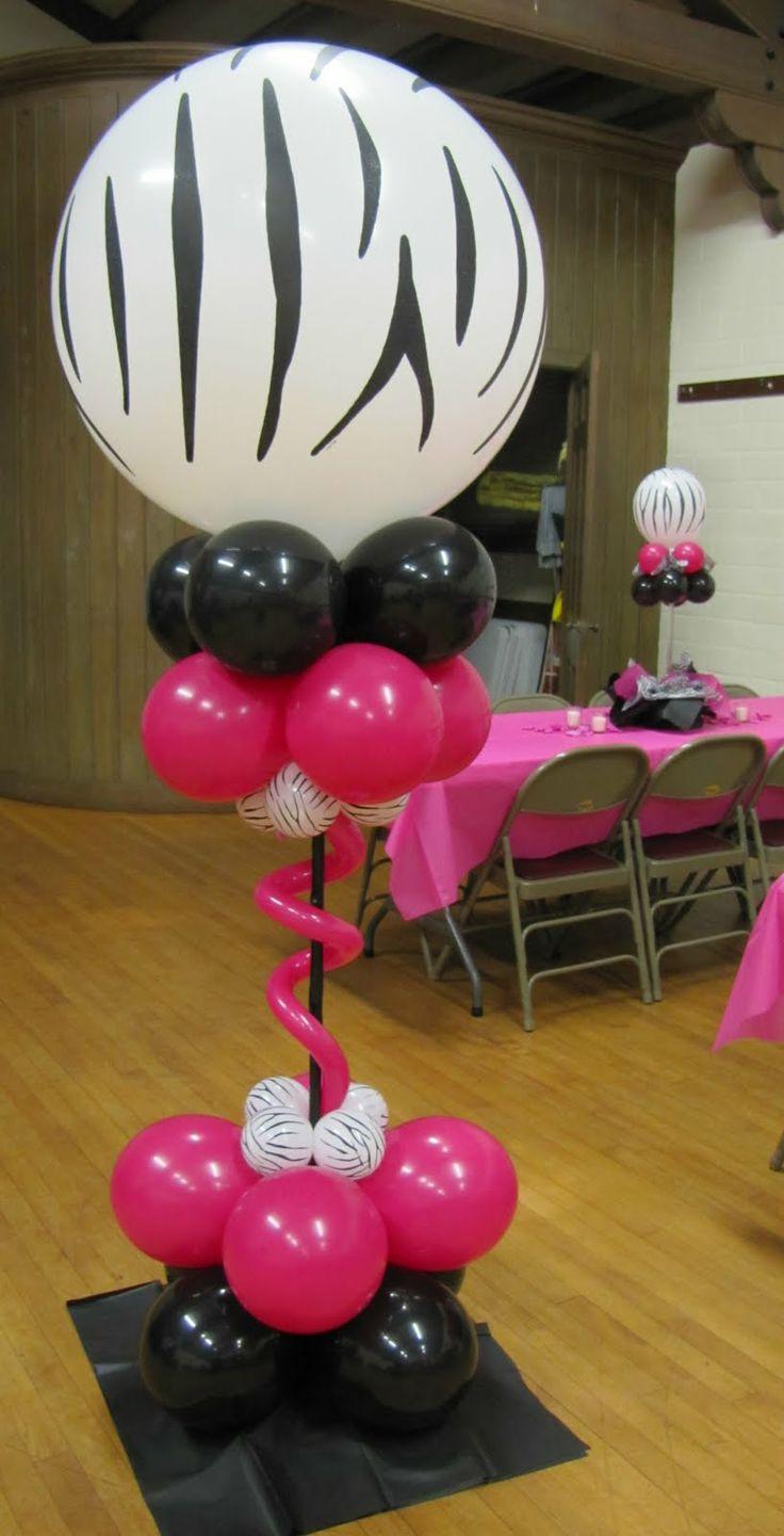 sweet 16 balloon   event decor 10 handpicked ideas to