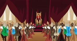 Mátyást királlyá választják