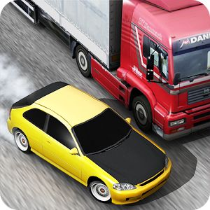 Balapan Seru di Android Dengan Game Traffic Racer | LinTekSi - Lintas Teknologi dan Inovasi
