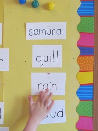 19 best Word Wall Ideas images on Pinterest | Classroom decor ...