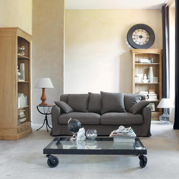fauteuil oeuf maison du monde simple zoom with fauteuil. Black Bedroom Furniture Sets. Home Design Ideas