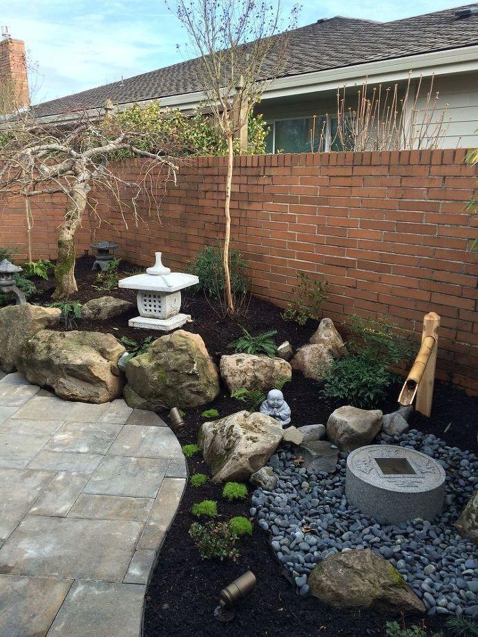 41+ Magical & Peaceful Zen Garden Designs and Ideas (2020