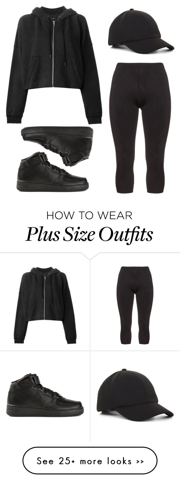 """School Outfit #2"" by annajtat on Polyvore"