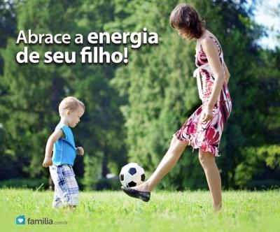 Familia.com.br | 10 dicas para mães solteiras criarem garotos #Maesolteira #Filhos