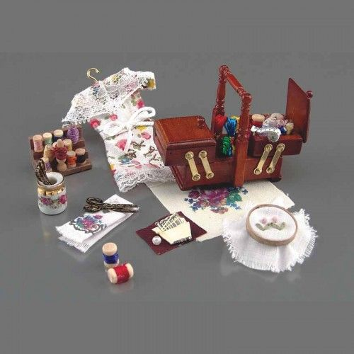 139 Best A 1/12 Scale Miniature Santa's Workshop Images On