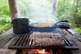 Kids Camping Recipes